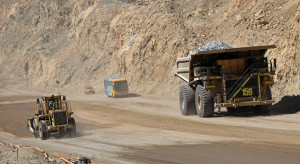 W chilijskiej kopalni miedzi szykuje się najdłuższy strajk od lat