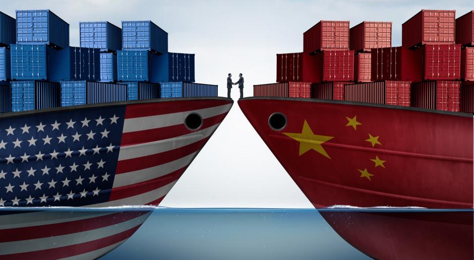 Chiny zdjęte z listy krajów podejrzewanych o manipulowanie kursem waluty