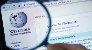W ramach protestu polska Wikipedia wyłączona na 24 godziny