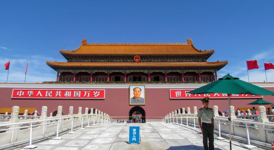 Złoty interes czy złota klatka dla biznesu? Chiny ustanawiają międzynarodowy sąd handlowy
