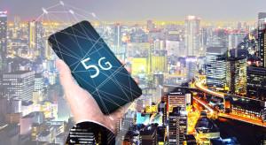 Europa w ogonie światowego wyścigu 5G