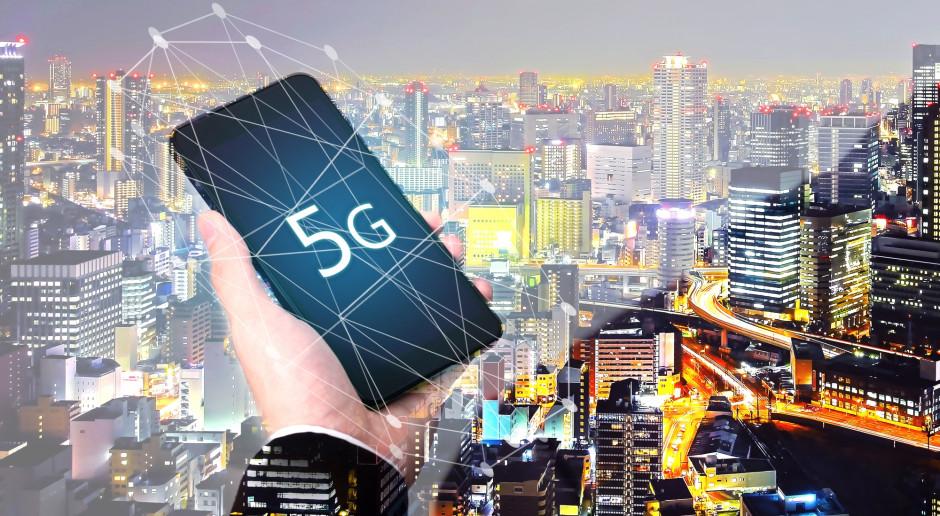 Słowacja rozstrzygnęła przetarg na pasma dla sieci 5G