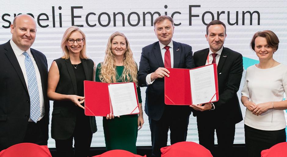 Nowa jakość polsko-izraelskiej współpracy na rzecz rozwoju przedsiębiorstw