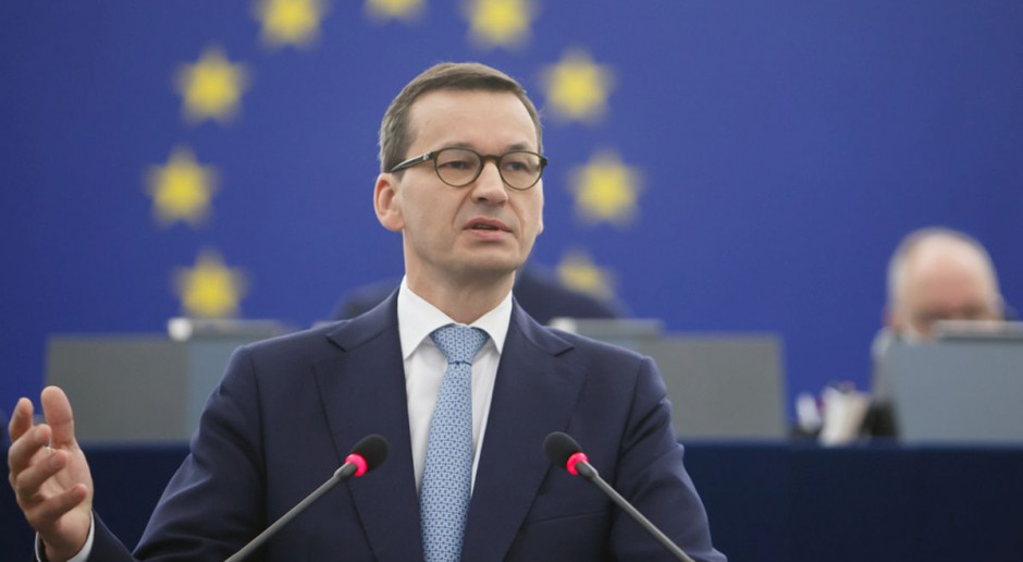 Mateusz Morawiecki: Polska i Czechy nadają na jednej fali ws. funduszy UE