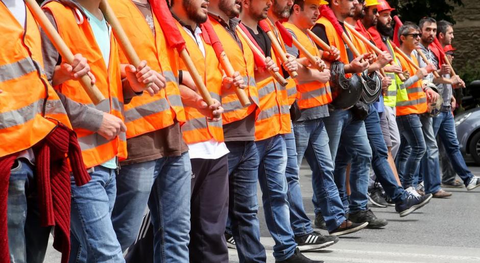 Solidarność szykuje pikietę przed siedzibą PGE. To dopiero początek