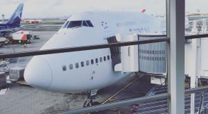 British Airways wycofują z użytku samoloty Boeing 747