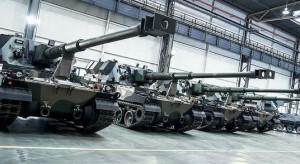 Wojsko kupuje rakiety, czołgi i karabiny jak papier do drukarek. To nie ma sensu