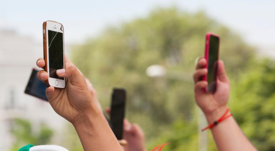 Sieci mobilne w 2022 roku zbliżą się do granicy 1 zettabajta danych
