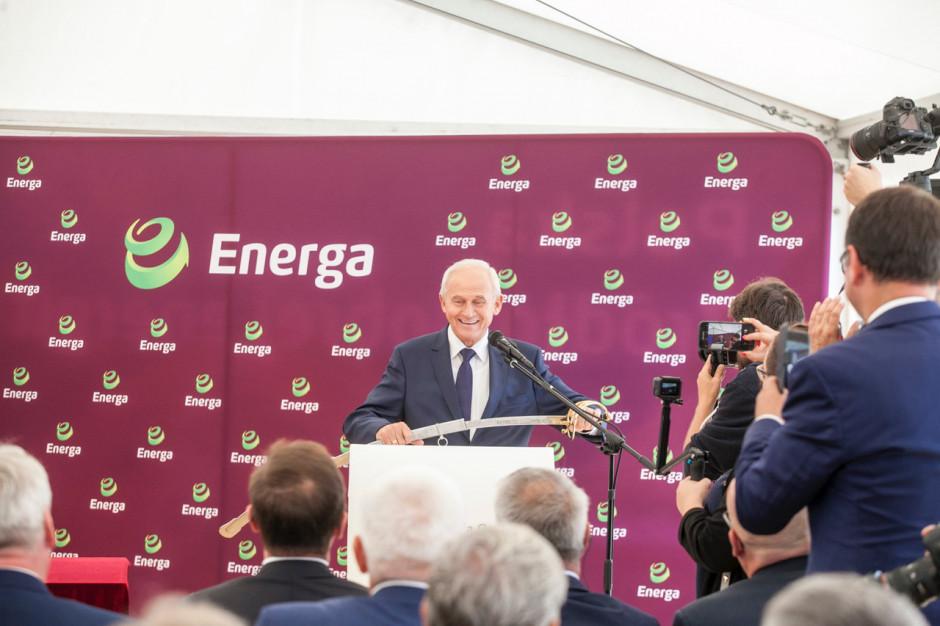 Krzysztof Tchórzewski, minister energii.
