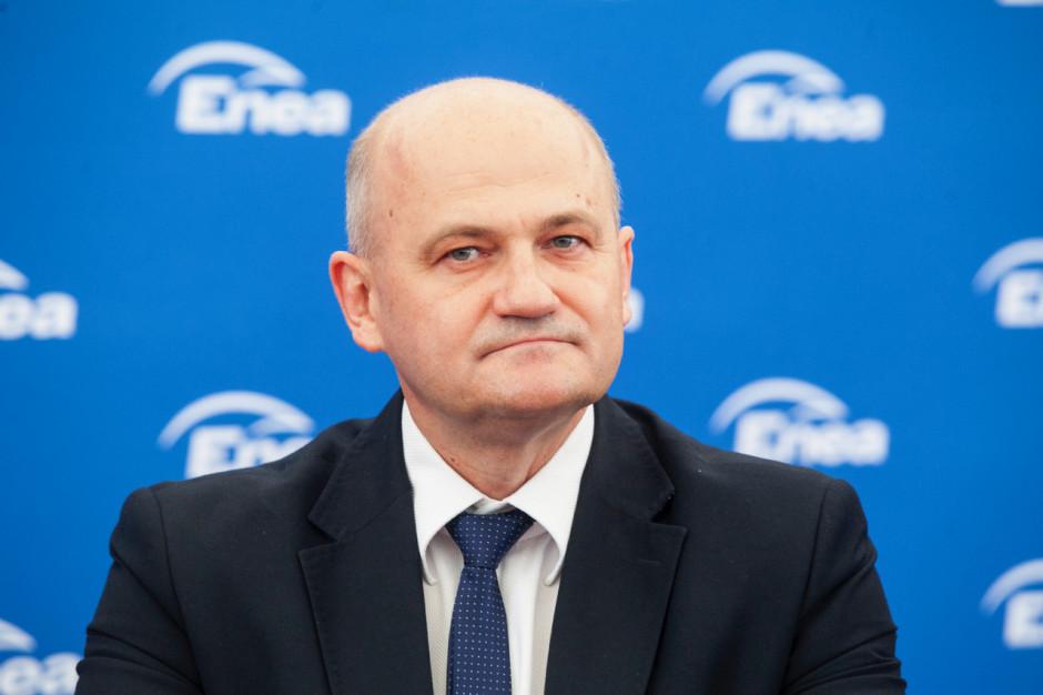 Sławomir Żygowski, prezes GE Power Sp. z o. o.