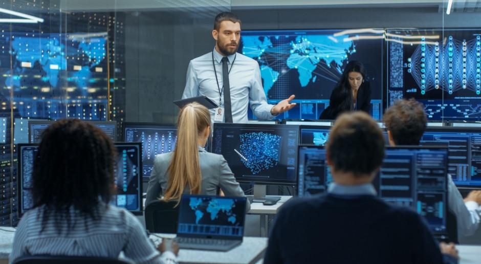 Cyberbezpieczeństwo? Dla firm nie jest to produkt pierwszej potrzeby