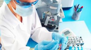 Spory wzrost liczby przedsiębiorstw biotechnologicznych i nanotechnologicznych