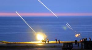 Polska cegiełka w tworzeniu europejskich zapasów amunicji morskiej