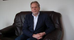 Wojciech Frank nowym wiceprezesem Spółki Restrukturyzacji Kopalń
