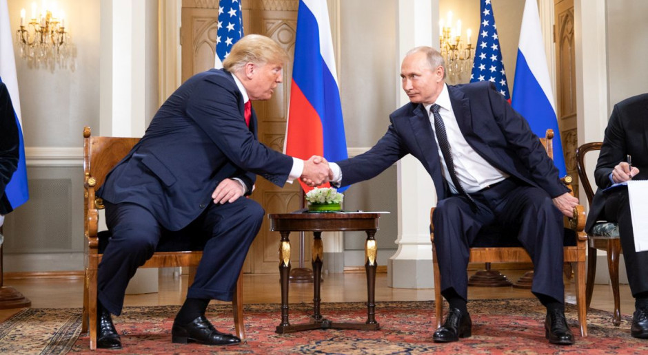 Beata Kempa: Donald Trump wydał ważny komunikat ws. Nord Stream 2
