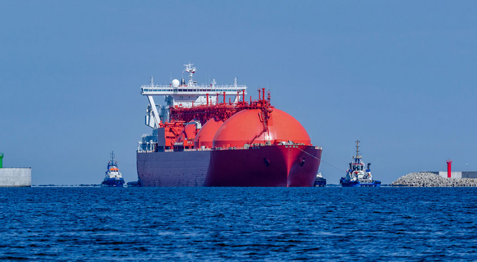 Gaz dzieli Europę. USA ostrzegają, Polska uniezależnia się od Rosji