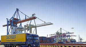 Dobra strategia transportu - specjalizacja w obsłudze eksporterów