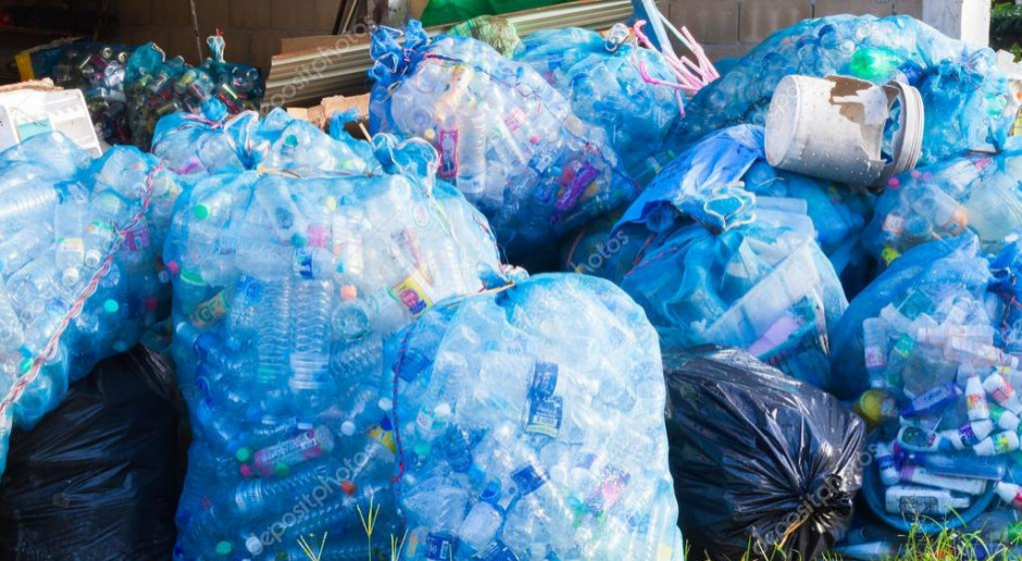 Przetwórcy tworzyw sztucznych krytykują pomysł podatku od plastiku