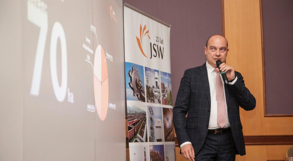 JSW będzie współpracować z IBM, Microsoftem i SAP