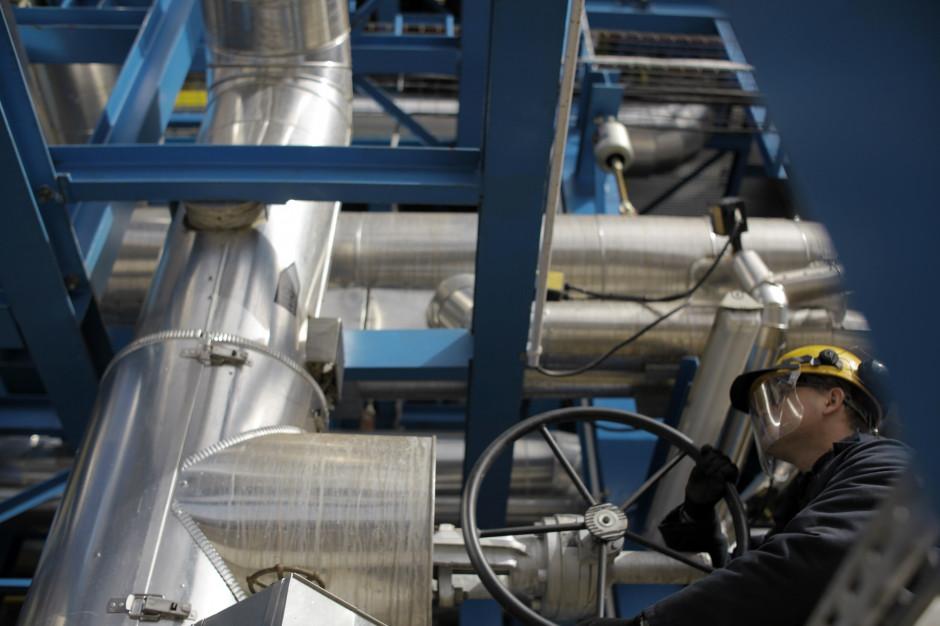 Energetyczna rewolucja. Chemia chce wodoru i OZE