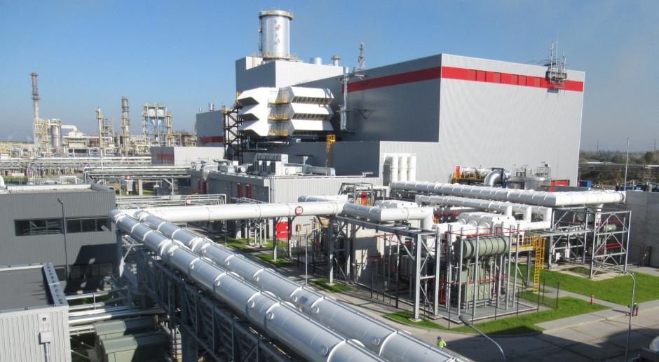 Orlen, Lotos i Energa chcą budować blok gazowo-parowy