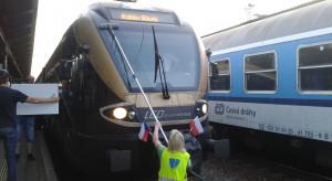 Leo Express jeździ już do Katowic i Krakowa. Plany ma znacznie większe