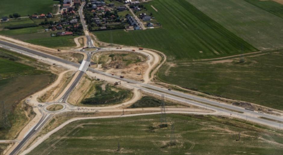 GDDKiA zapowiada oddanie obwodnicy Leszna w ciągu S5