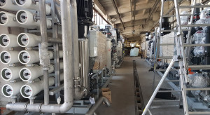 ArcelorMittal będzie miał nową stacjęzmiękczania wody