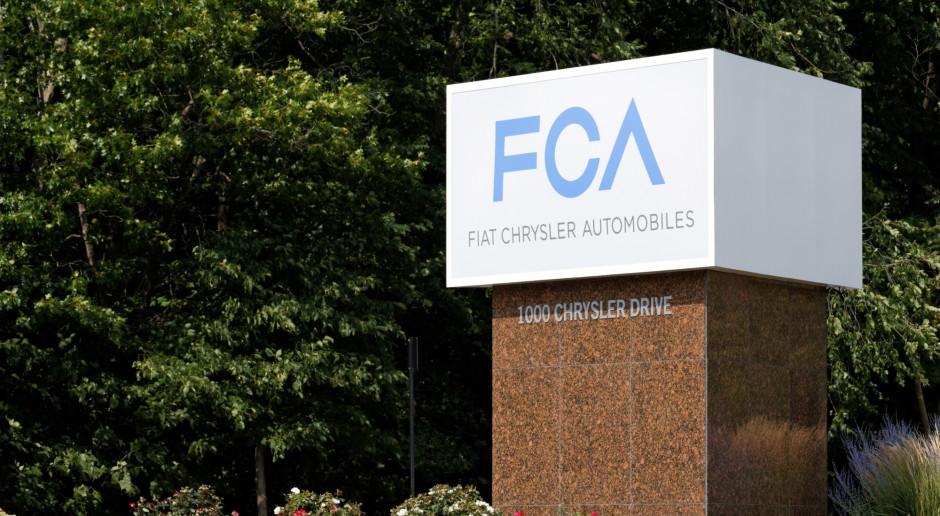 Prokuratorzy przeszukują biura Fiata Chryslera i Alfa Romeo