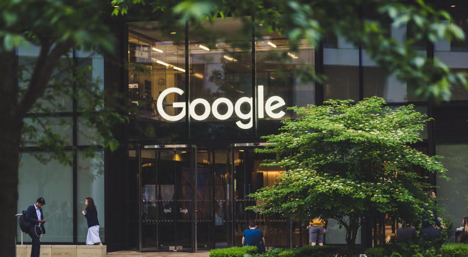 Google Cloud został strategicznym partnerem Operatora Chmury Krajowej