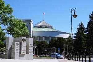 Projekt budżetu o krok od Sejmu
