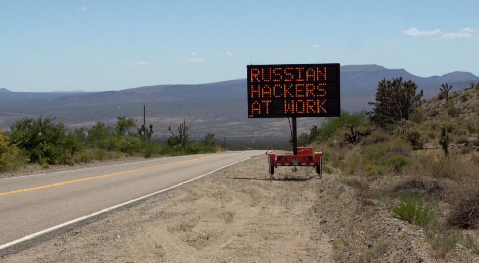 Rosjanie mają dostęp do krytycznej infrastruktury energetycznej USA
