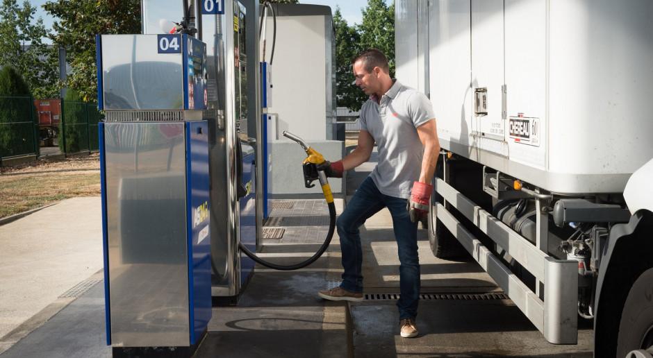 Wiemy ile firm paliwowych zapłaciło kary za brak sprawozdań do URE