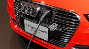 Samochody elektryczne oznaczają wyższe koszty, niż zakładano