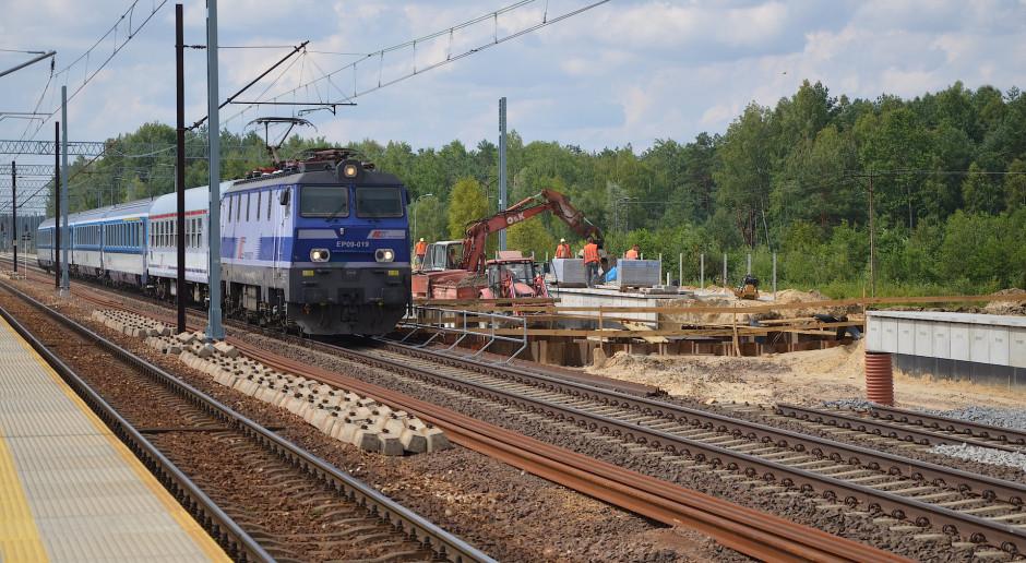 Urząd Transportu Kolejowe podsumował przewozy pasażerskie i cargo