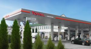 Total sprzedaje rafinerię w Wielkiej Brytanii