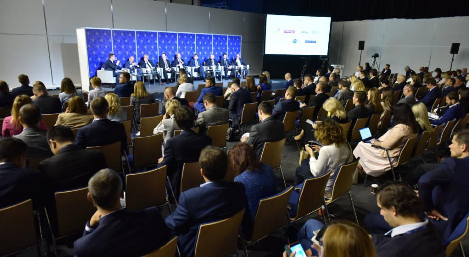 Potrzebny mocny głos polskiego lobbingu w UE - mówili eksperci podczas Europejskiego Kongresu Gospodarczego