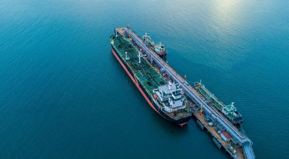 Upada czołowy pośrednik w handlu ropą