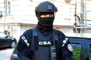 Były wiceprezes węglowej spółki został zatrzymany przez CBA
