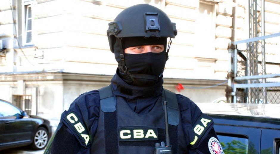 Były wiceprezes Węglokoksu Kraj został zatrzymany przez CBA