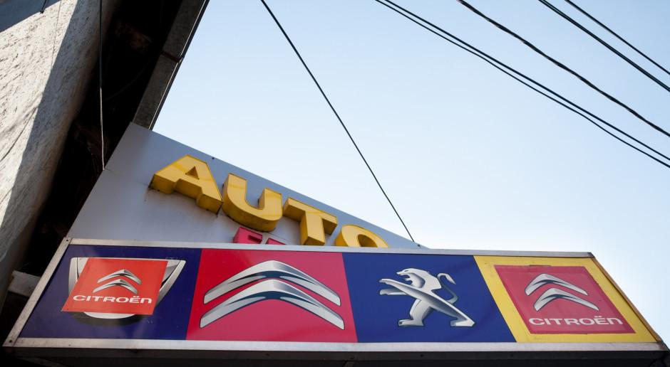 PSA chce więcej sprzedawać używanych samochodów