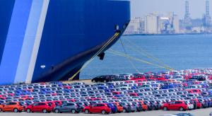 Amerykanie jednak nie nałożą ceł na samochody z Unii Europejskiej?