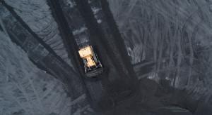 Rosną zwały węgla przy kopalniach. W miesiąc przybyło ponad milion ton