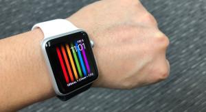 Apple oskarżano o kradzież technologii medycznej użytej w Apple Watch 5