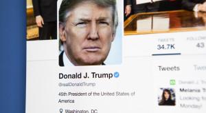 Twitter nie przywróci konta Donalda Trumpa, nawet jeśli wystartuje w wyborach