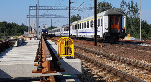 Mniej miejscowości bez dostępu do kolei. Nowy rozkład jazdy to potwierdza
