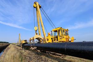 Rosyjski gaz do Rumunii omija już Ukrainę