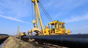 Posłowie zaakceptowali zmiany, które przyspiesza budowę gazociągów