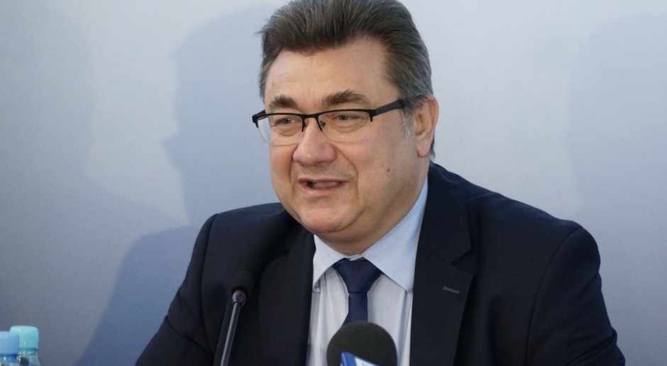Grzegorz Tobiszowski: chcemy by środki dla Coal Regions wsparły nie tylko Śląsk
