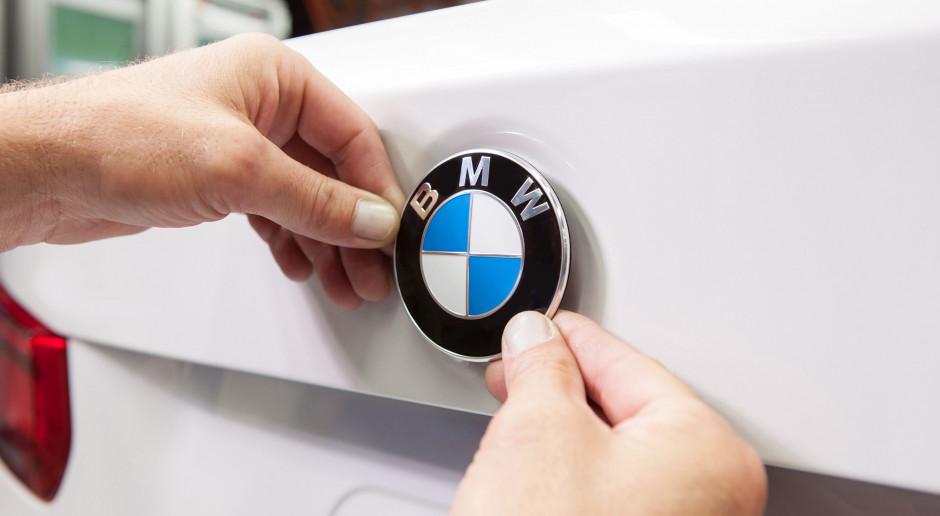 BMW spodziewa się pogorszenia wyników